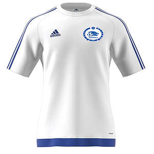 Maillot blanc EVEIL FOOT